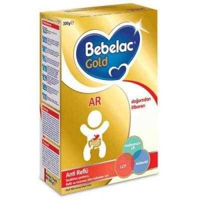 Bebelac - Bebelac AR 300 gr Bebek Maması