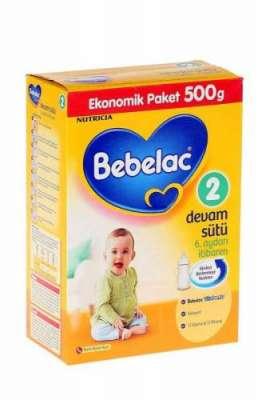 Bebelac - Bebelac Devam Sütü 2 500 gr