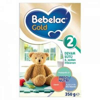 Bebelac - Bebelac Gold 2 350 gr Bebek Maması