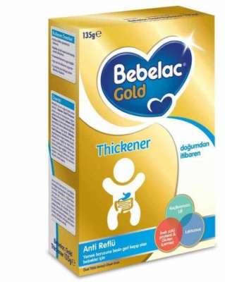 Bebelac - Bebelac Gold Thickener 135 gr Bebek Maması