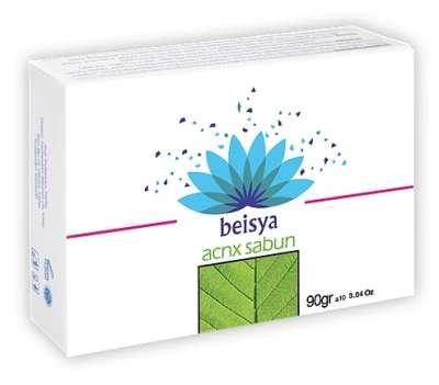 Beisya - Beisya Acnx Sabun 90 gr