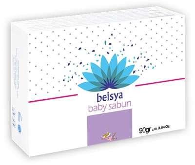 Beisya - Beisya Baby Sabun 90 gr