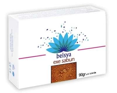 Beisya - Beisya Exe Sabun 90 gr