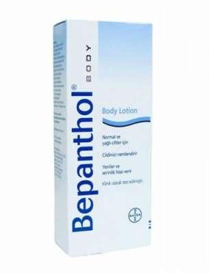 Bepanthol - Bepanthol Body Lotion 200 ml