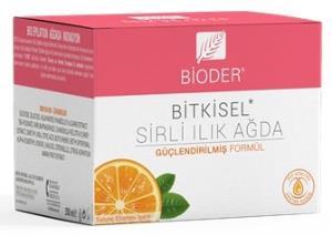 Bioder - Bioder Bitkisel Sirli Ilık Ağda