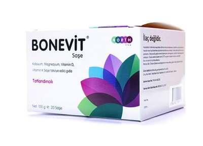 Bonevit - Bonevit 20 Saşe