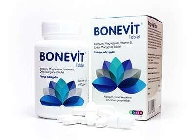 Bonevit - Bonevit 60 Tablet
