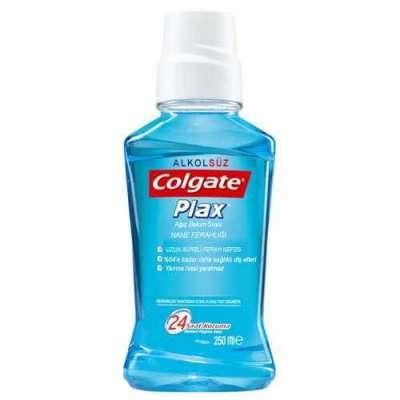 Colgate - Colgate Plax Alkolsüz Ağız Bakım Suyu 250 ml