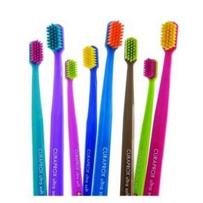 Curaprox - Curaprox CS 5460 Ultra Soft Diş Fırçası