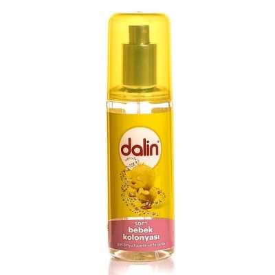 Dalin - Dalin Bebek Kolonyası Soft 115 ml