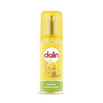 Dalin - Dalin Sprey Kolonya Daisy 115 ml