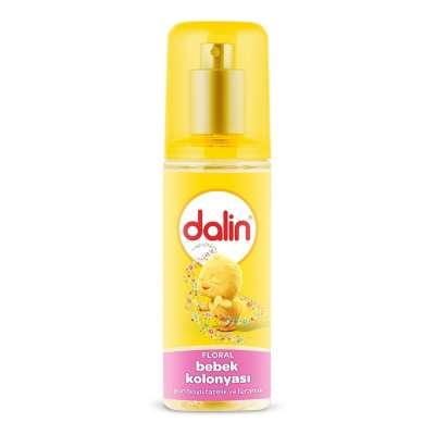 Dalin - Dalin Sprey Kolonya Floral 115 ml