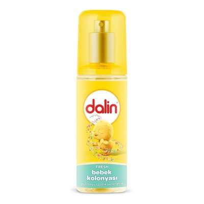 Dalin - Dalin Sprey Kolonya Fresh 115 ml