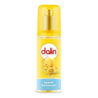 Dalin - Dalin Sprey Kolonya Ocean 115 ml