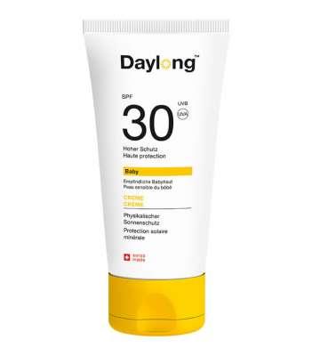 Daylong - Daylong Baby Spf 30 Bebek Güneş Kremi 50 ml