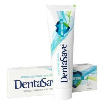 DentaSave - DentaSave Çinko Diş Macunu 75 ml