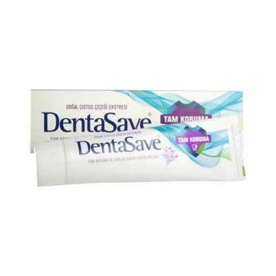 DentaSave - DentaSave Cistus Ekstresi Diş Macunu 75 ml