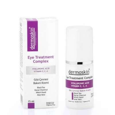 Dermoskin - Dermoskin Yaşlanma Karşıtı Active Serum 15 ml
