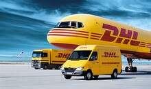 DHL - DHL Shipment - 1
