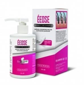Eeose - Eeose Şampuan Sağlıklı Uzamayan Saçlar İçin Bakım Şampuanı 300 ml
