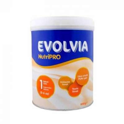 Evolvia - Evolvia NutriPRO 1 800 gr