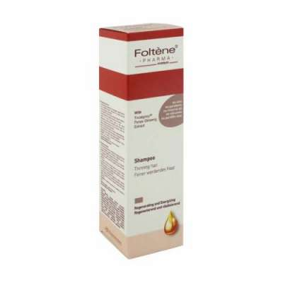 Foltene - Foltene Pharma Aktif Bayan Şampuanı 200 ml