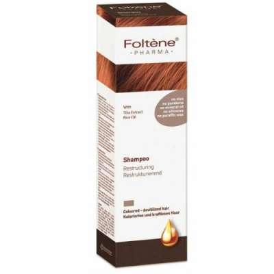 Foltene - Foltene Pharma Onarıcı (Restoring) Şampuan 200 ml