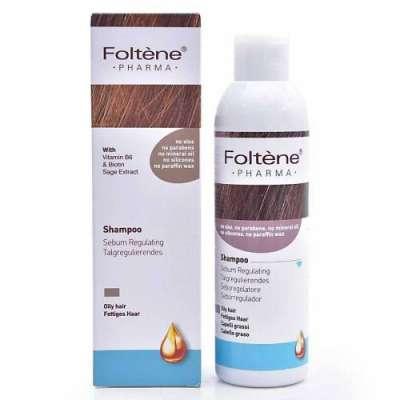 Foltene - Foltene Pharma Yağ Düzenleyici Şampuan