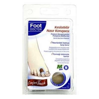 Foot Doctor - Foot Doctor Kesilebilir Nasır Koruyucu