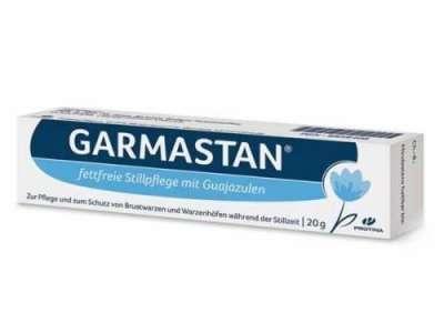 Gamastan - Garmastan Pomat Göğüs Ucu Bakım Kremi 20 gr