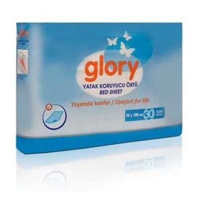 Glory - Glory Yatak Koruyucu Örtü 10 Adet
