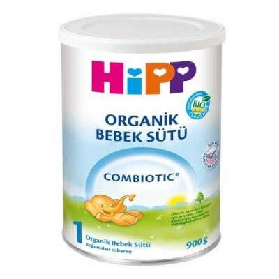 Hipp - Hipp Organik Devam Sütü Combiotic 1 Numara 350 gr