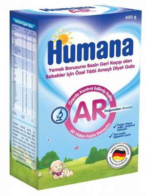 Humana - Humana AR Mama 400 gr