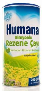Humana - Humana Kimyonlu Rezene Çayı 200 gr