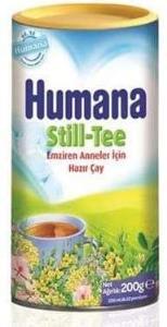 Humana - Humana Still Tee Emziren Anne Çayı 200 gr