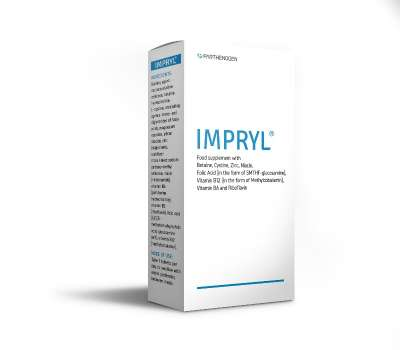 Impryl - Impryl 30 Tablet