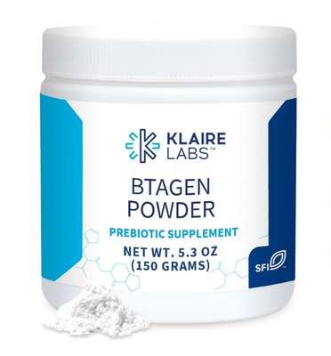 Klaire Labs - Klaire Labs Btagen Powder 150 gr