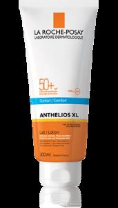 La Roche Posay - La Roche Posay Anthelios XL Comfort Spf 50 Güneş Koruyucu Süt 250 ml