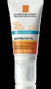 La Roche Posay - La Roche Posay Anthelios XL Cream Comfort Spf 50 Güneş Koruyucu 50 ml