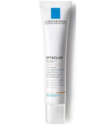 La Roche Posay - La Roche Posay Effaclar Duo Unifiant Leke Karşıtı Krem 40 ml - Medium