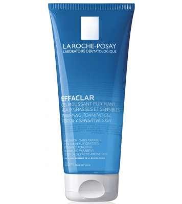 La Roche Posay - La Roche Posay Effaclar Temizleme Jeli 200 ml