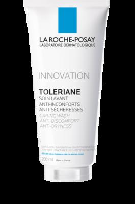 La Roche Posay - La Roche Posay Toleriane Caring Wash Temizleme Jeli 200 ml