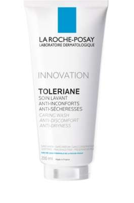 La Roche Posay - La Roche Posay Toleriane Gel Mousse Temizleme Jeli 150 ml