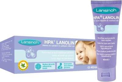 Lansinoh - Lansinoh HPA Lanolin Krem 40 ml