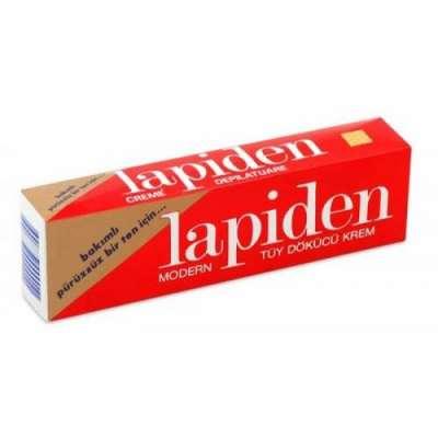 Lapiden - Lapiden Tüy Dökücü Krem 40 gr