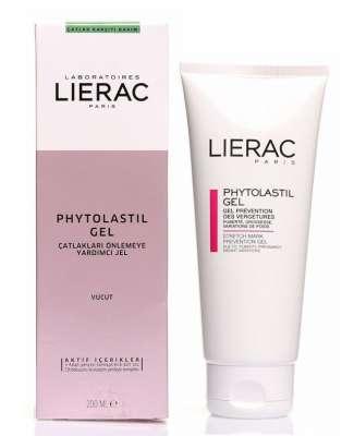 Lierac - Lierac Phytolastil Çatlak Jeli 200 ml