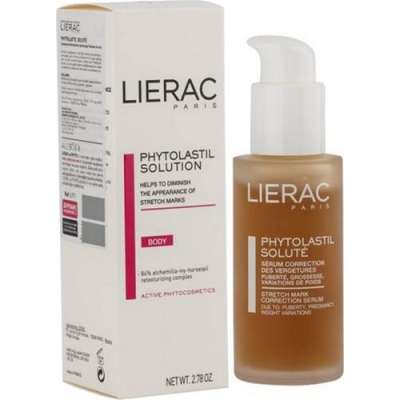 Lierac - Lierac Phytolastil Solute 75 Ml - Çatlak Bakım Serumu