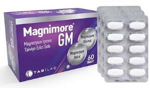 Magnimore - Magnimore GM 60 Tablet