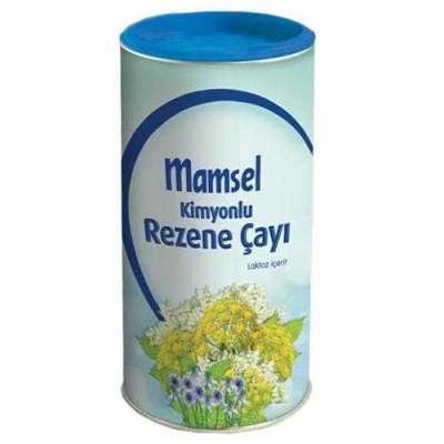 Mamsel - Mamsel Kimyonlu Rezene Çayı 200 gr