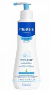 Mustela - Mustela Hydra Bebe Nemlendirici Vücut Losyonu 300 ml